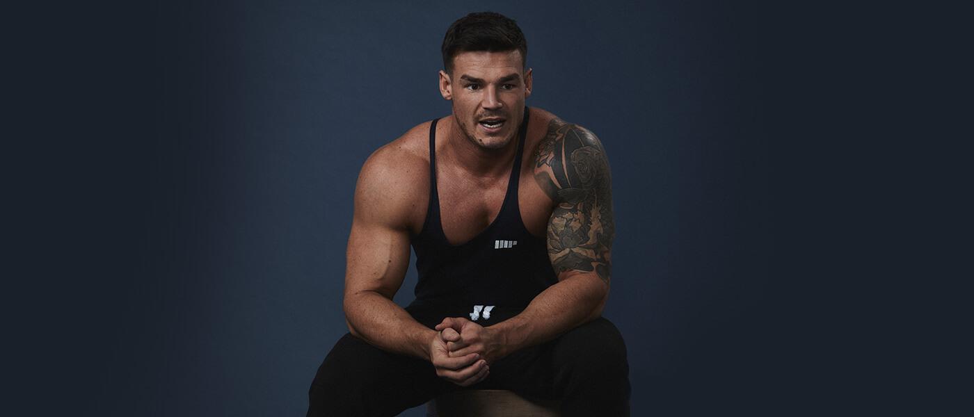 Bodybuilder's Workouts