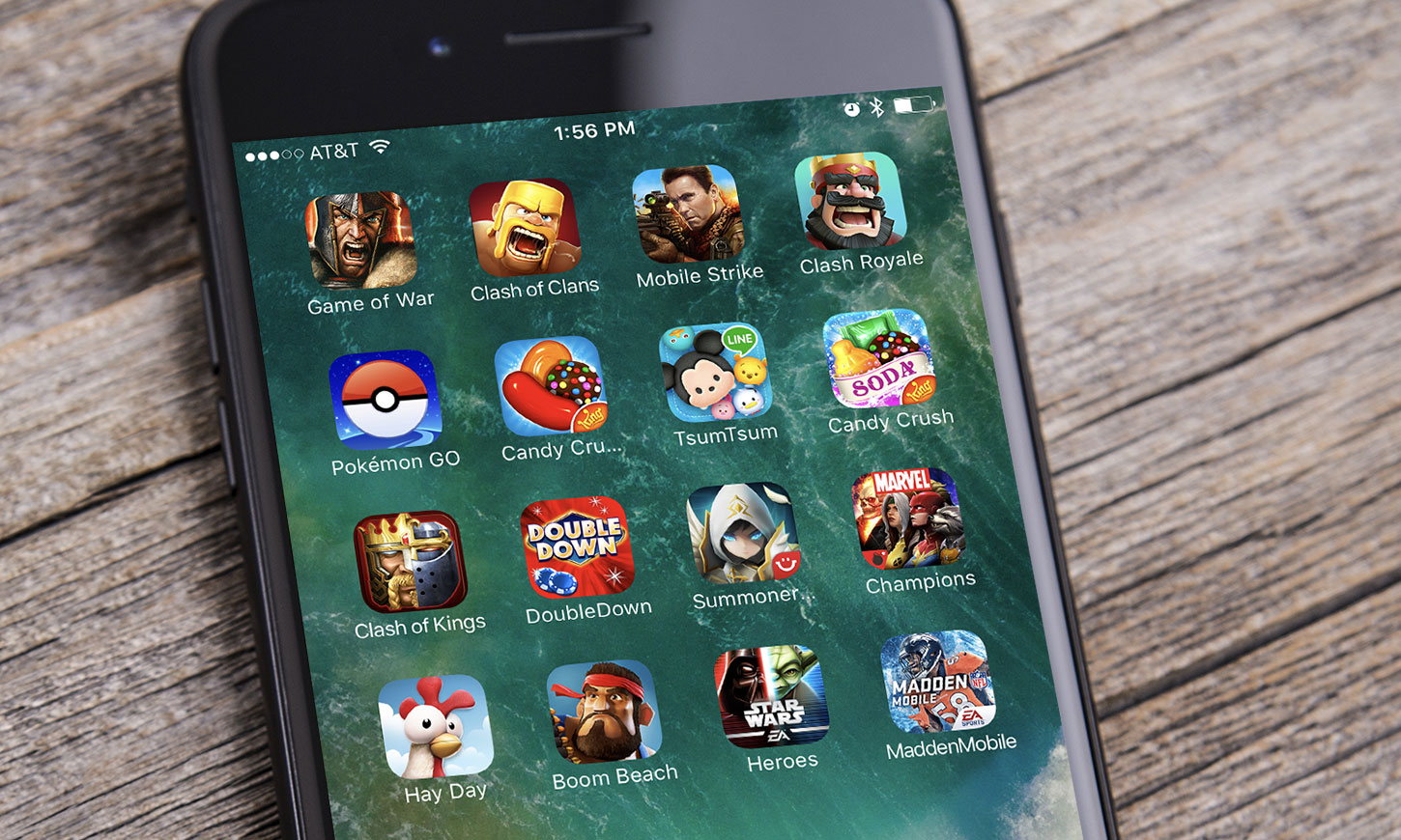 My Best Free Android Arcade Games