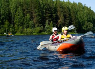 Secrets About The Best Inflatable Kayak