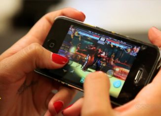 The Best Gaming Mobile Applications