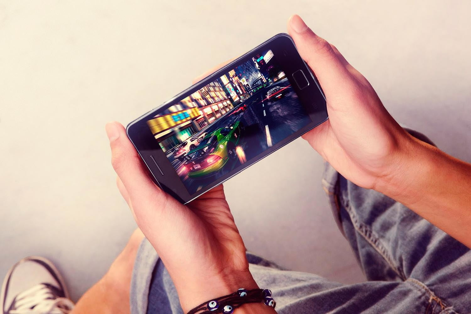 Top 4 Addictive iPhone Racing Games